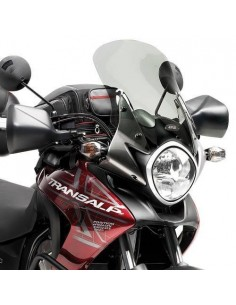 Cúpula Ahumada Givi D313S Honda XL 700 V Transalp (08-13)