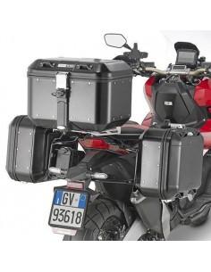 Porta Maletas Lateral Givi PL1158 Honda X-ADV 750 (2017-)