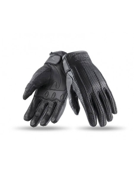 Guantes Mujer Seventy Degrees SD-C24 Scooter | Negros