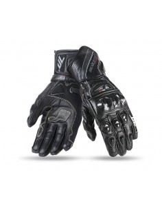 Guantes Seventy Degrees SD-R2 Racing | Negros y gris
