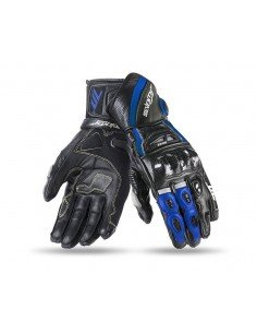 Guantes Seventy Degrees SD-R2 Racing | Negros y azules