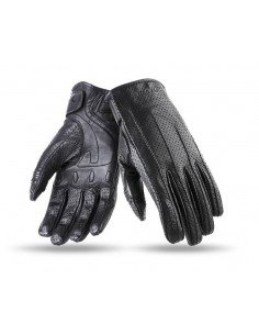 Guantes Seventy Degrees SD-C10 Scooter | Negros