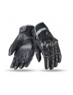 Guantes Seventy Degrees SD-N32 Racing / Naked | Negros y grises