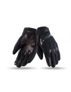 Guantes Mujer Seventy Degrees SD-C37 Urban   Negros