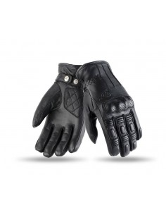 Guantes Mujer Seventy Degrees SD-C33 Urban | Negros