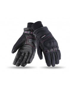 Guantes Mujer Seventy Degrees SD-C31 Urban | Negros