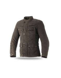 Chaqueta Seventy Degrees SD-JC57 Urban | Verde militar