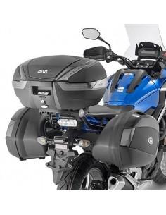 Fijación Trasera Givi 1146FZ Honda NC 750 S / X (16-17)