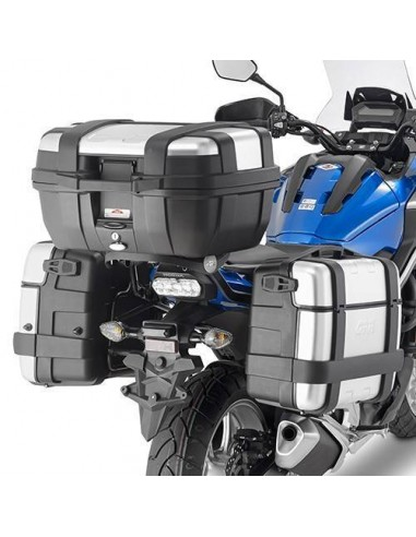 Porta Maletas Lateral Givi PL1146 Honda NC 750 S / X (16-17)