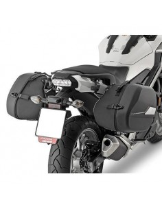 Soporte Alforjas Givi TST1146 Honda NC 750 S / X (16-17)