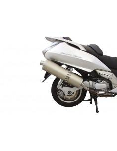 Tubarro Maxi Wild Lion Honda Silver Wing 600 4T