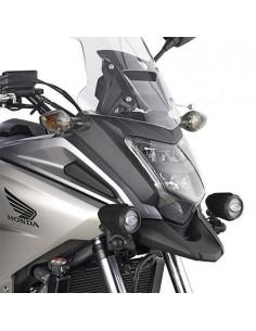 Soporte Proyector Givi LS1146 Honda NC 750 X (16-17)