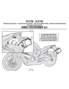 Porta Maletas Lateral Givi PLX1104 Honda Crossrunner 800 (11-14)