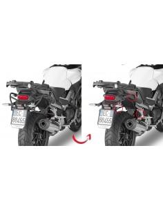 Porta Maletas Lateral Givi PLXR1139 Honda Crossrunner 800 (15-17)