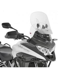 Cúpula transparente Givi AF1139 Honda Crossrunner 800 (15-16)