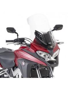 Cúpula Transparente Givi D1157ST Honda Crossrunner 800 (17-)