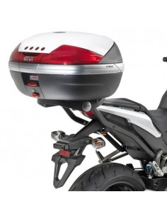 Fijación Trasera Givi 266FZ Honda CB 1000 R (08-17)