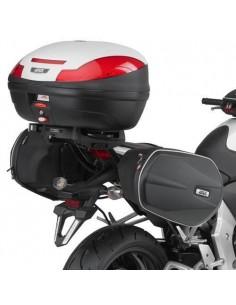Soporte Alforjas Givi TE1101 Honda CB 1000 R (08-17)