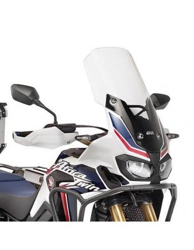 Cúpula Transparente Givi D1144ST Honda CRF 1000 L Africa Twin (16-17)