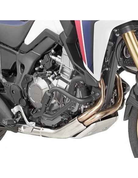 Defensa Motor Givi TN1144 Honda CRF 1000 L Africa Twin (16-17)