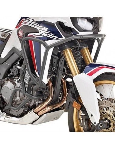 Defensas Moto Givi TNH1144 Honda CRF 1000 L Africa Twin (16-17)