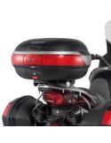 Soporte Trasero Givi E222 XL 1000 V Varadero (07-12)