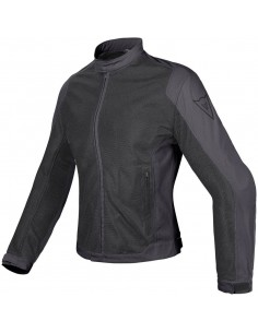 Chaqueta Dainese Air Flux D1 Lady | Negra