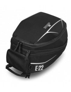 Bolsa Depósito Shad Semirrígida Extensible E22