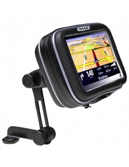 Soporte Shad GPS 4,3'' - Retrovisor