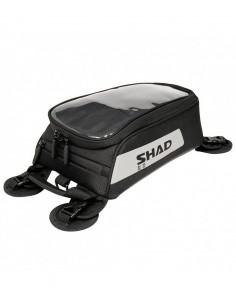 Bolsa Depósito Shad SL12M – Imanes