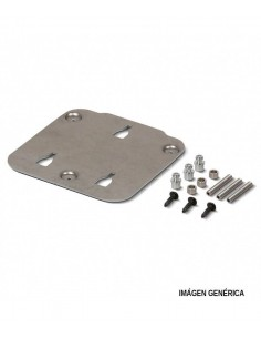Fijación Shad Pin System Honda HN2