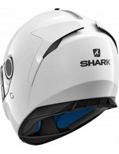 Casco Shark Spartan 1.2 Blank | Blanco