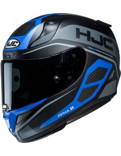 Casco HJC RPHA 11 Saravo MC2SF