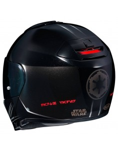 Casco HJC RPHA 90 Stars Wars Darth Vader MC5