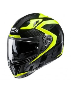 Casco HJC i70 Asto MC4H
