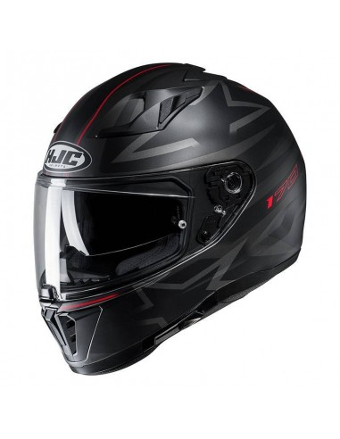 Casco HJC i70 Cravia MC1SF