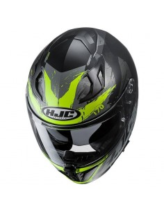 Casco HJC i70 Rias MC4HSF
