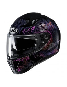 Casco HJC i70 Varok MC8