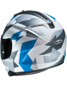 Casco HJC C70 Valon MC2SF