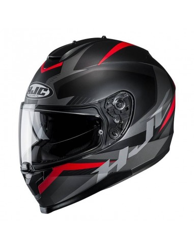 Casco HJC C70 Troky MC1SF