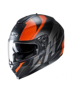 Casco HJC C70 Boltas MC7SF