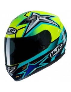 Casco HJC CS-15 Toni Elias 24 MC4H