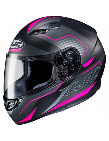 Casco HJC CS-15 Trion MC8SF