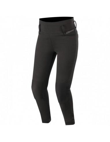 Pantalones Alpinestars Stella Banshee | Negros