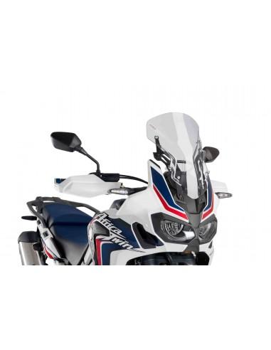 Soporte Fijador Mayor Protección para Honda CRF100L Africa Twin 2017