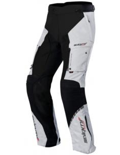 Pantalón Unisex Seventy Degrees SD-PT1 | Negro y gris