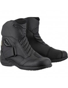 Botas Alpinestars New Land Gore-Tex | Negras