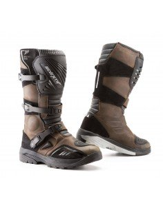 Botas Seventy Degrees SD-BA4 | Marrones