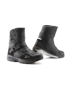 Botas Seventy Degrees SD-BA5 | Negras