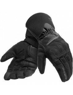 Guantes Dainese X-Tourer D-Dry | Negros